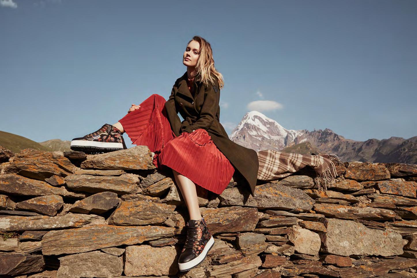 c2ad1341d kapriz39.ru - Осенне-зимняя коллекция обуви и аксессуаров Keddo
